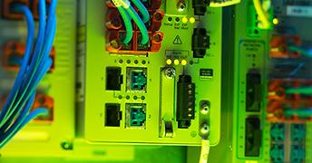 配電制御システム